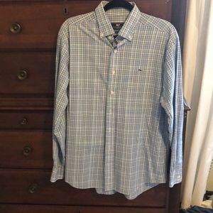 Vineyard Vines men's shirt